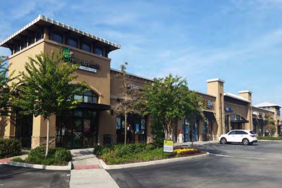 Commercial Real Estate Orlando