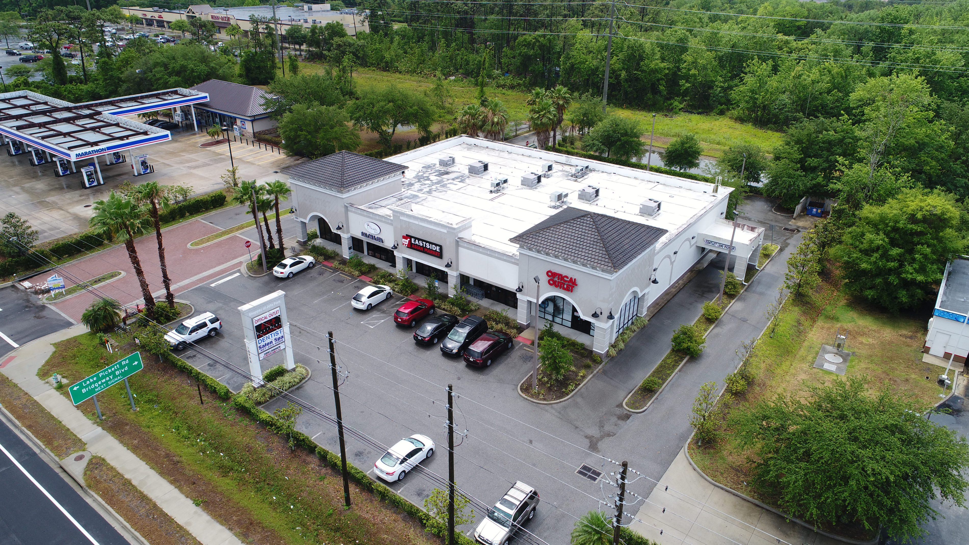 Commercial Real Estate Orlando