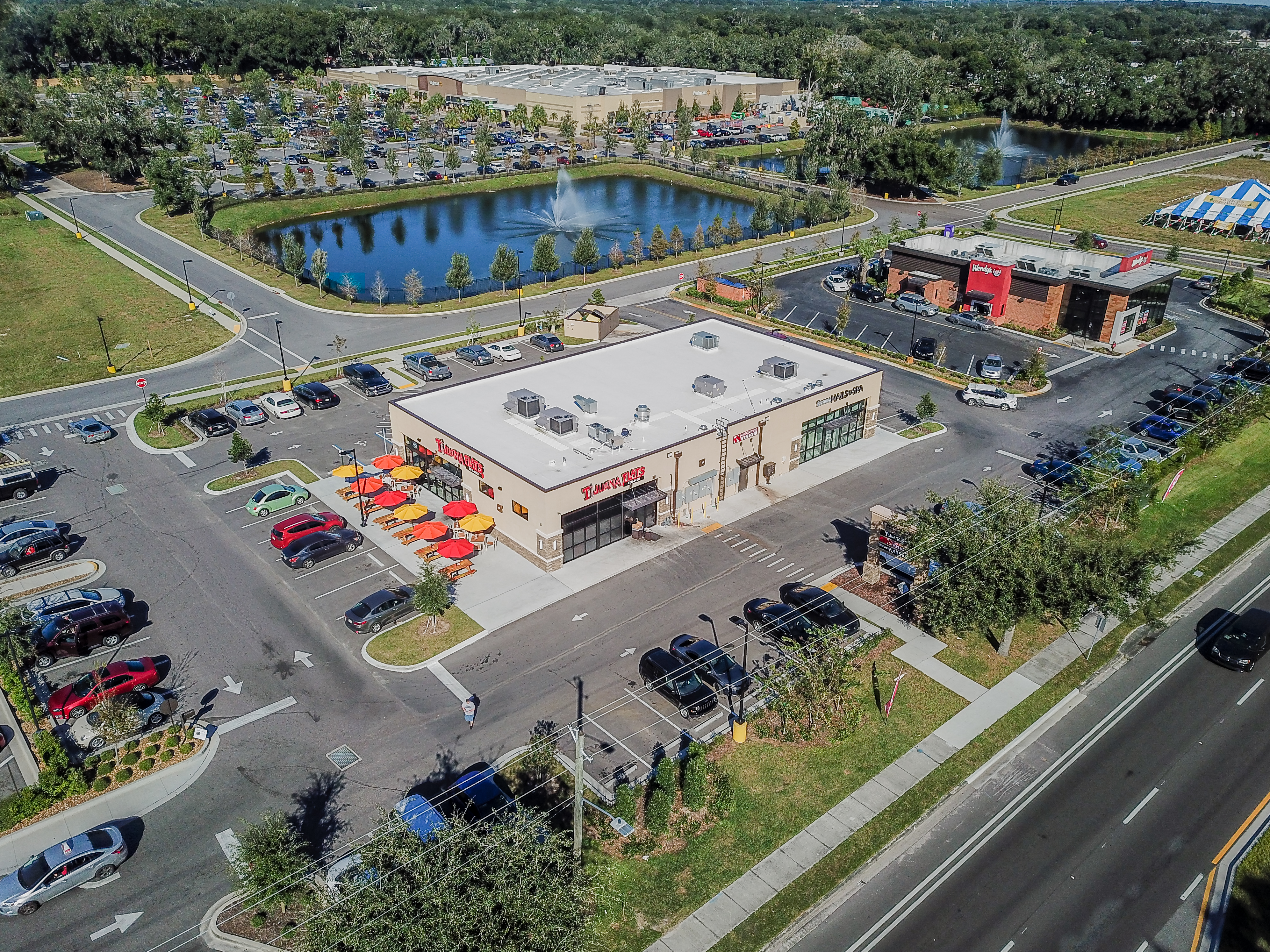 Orlando Commercial Real Estate